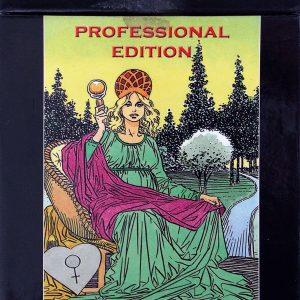 The Universal Tarot (Professional Deck)