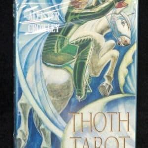 Throth Tarot