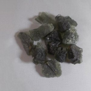 Moldavite Chunks