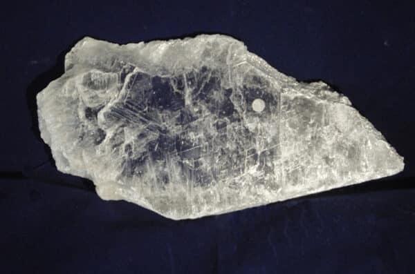 Optical Selenite