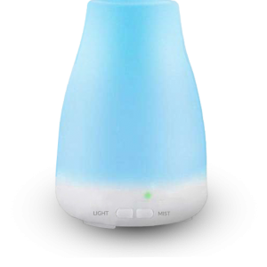 Amour Natural Ultrasonic Oil  Diffuser