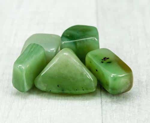 Siberian Jade