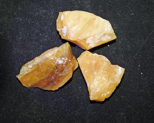 Japanese Fluorescent Opal