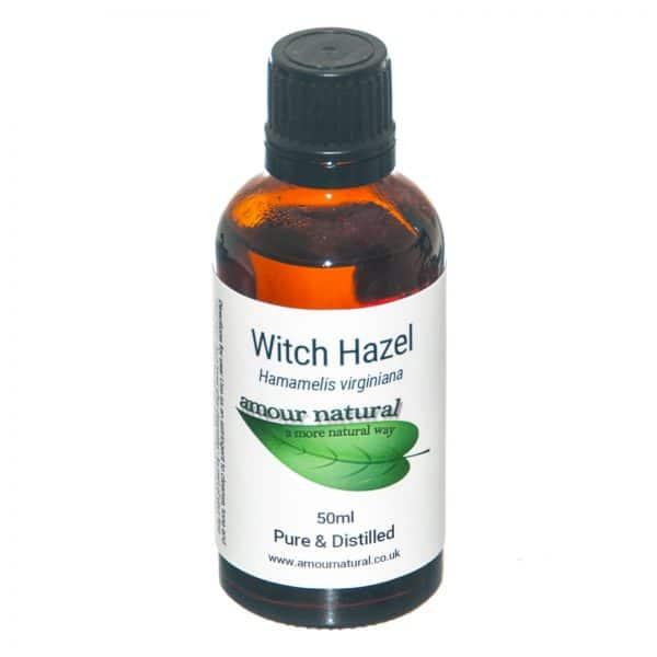 Witch Hazel 50ml