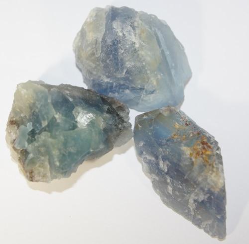Lightning Blue Apatite