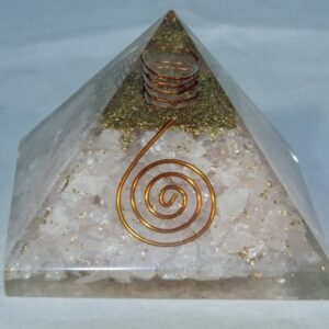 Organite Pyramids