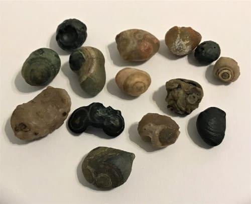 Gobi Eye Agate Stone