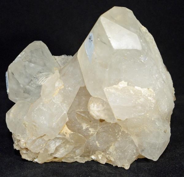Medium Quartz Cluster