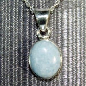 Blue Diopside (Violan)
