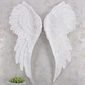Large Angel Wings (Pair)
