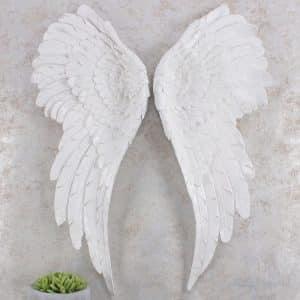 Large Angel Wings (Pair)