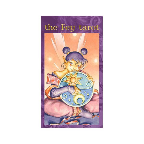 The Fey Tarot