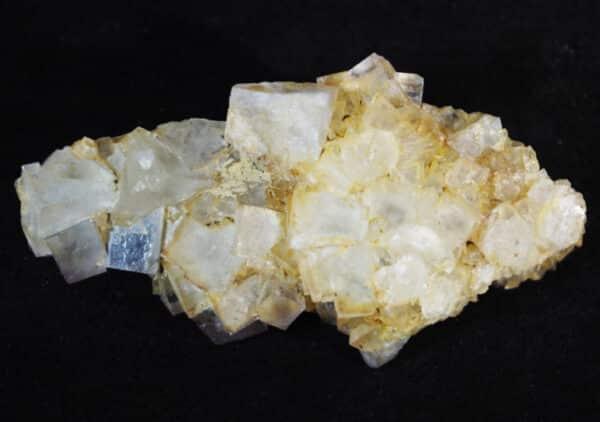 Golden (Yellow) Fluorite