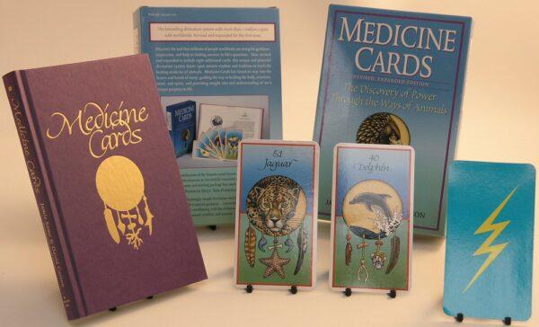 Medicine Card Set