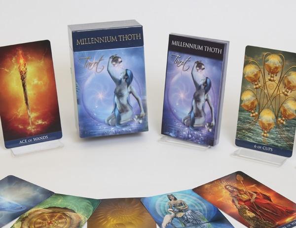 The Millenium Thoth Tarot