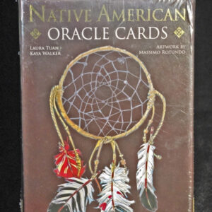 The Native American Oracle