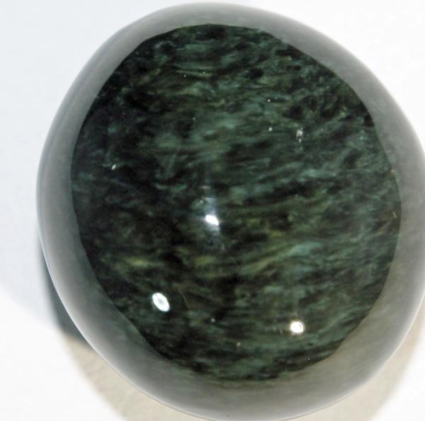 Velvet (Peacock) Obsidian