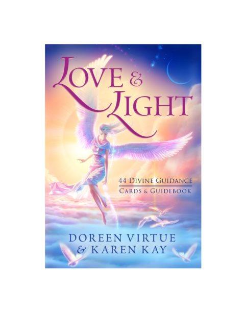 Love & Light Divine Guidance Cards
