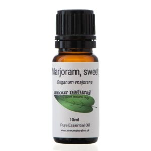 Majoram Essential Oil