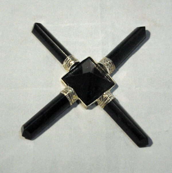 Black Tourmaline Generator