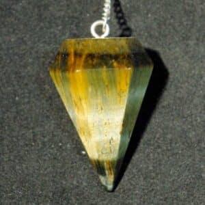 Hawkseye Pendulum