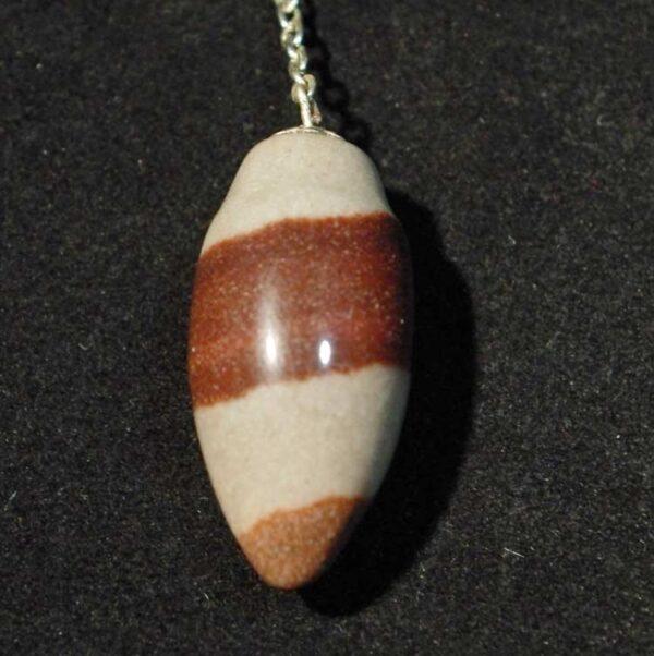 Shiva Lingham Pendulum
