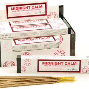 Stamford Midnight Calm Incense