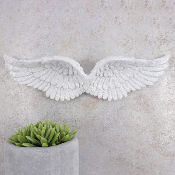 Small Hanging Angel Wings