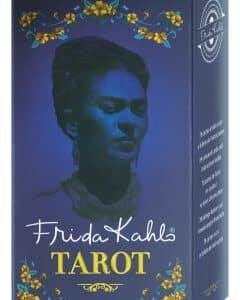 Frida Kahlo Tarot
