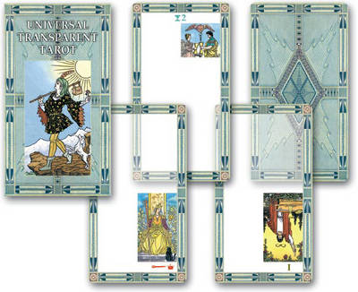 Transparent Tarot
