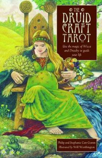 The Druid Craft Tarot.