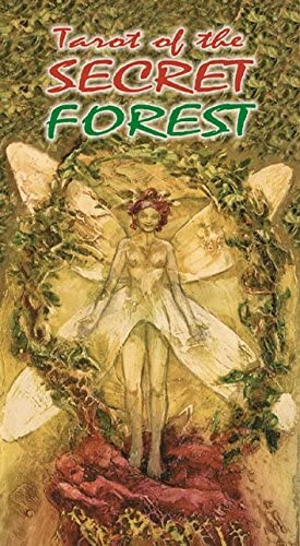 The Tarot of the Secret Forest.