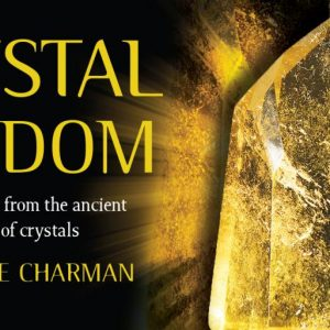 Crystal Wisdom Oracle Cards