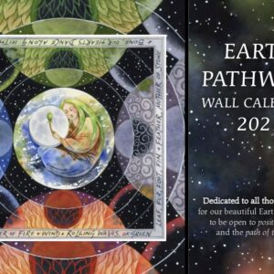 2021 Earth Pathways Calendar