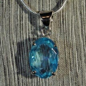 Paraiba Blue Tourmaline
