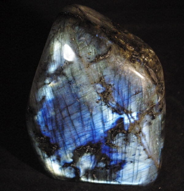Freeform Polished Labradorite