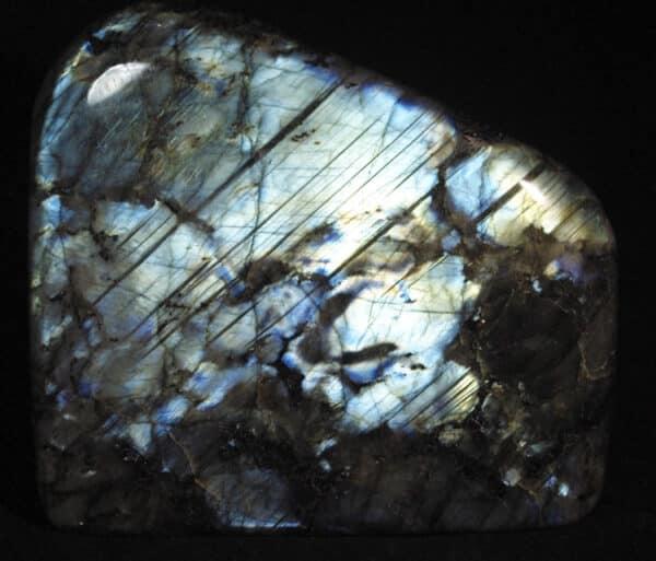 large Freeform Labradorite