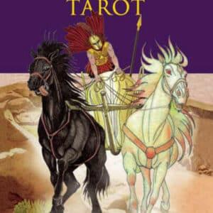 Mythic Tarot Card and Book Set