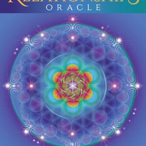 Sacred Geometry of Relationships Oracleby Lon