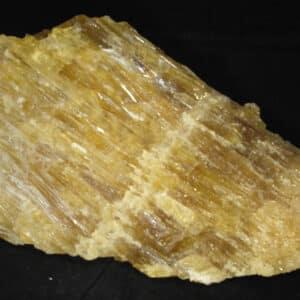 Honey (Amber) Calcite